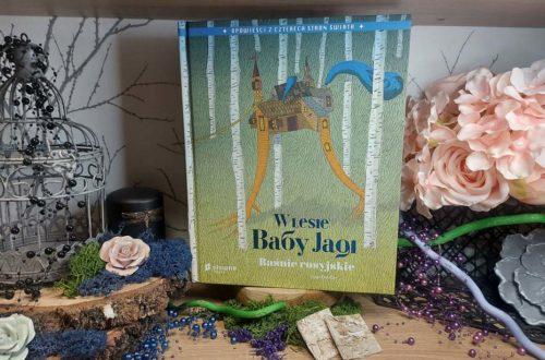 W lesie Baby Jagi